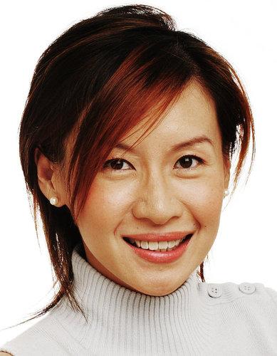 Genevieve Woo