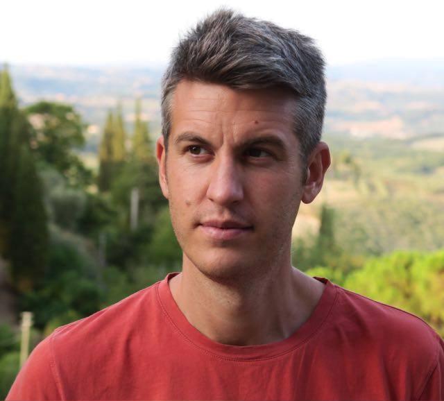 Luc Tremoulet